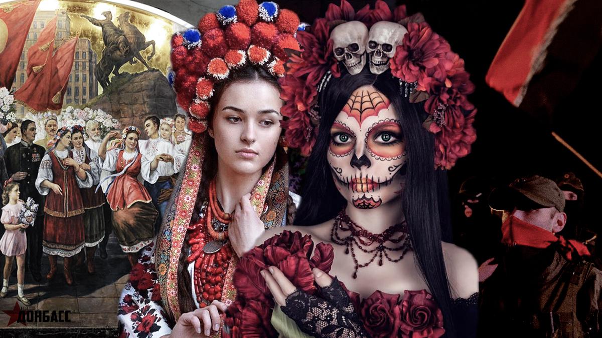 Между жизнью и смертью© ИГ Наш Донбасс